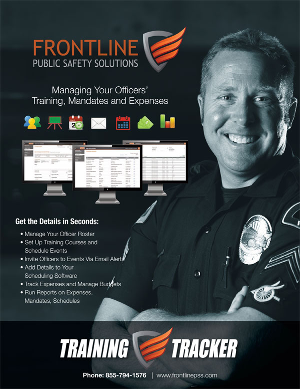 How to buy police training tracking software